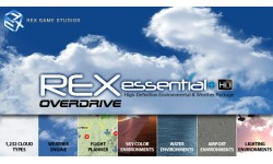 REX 3 - Essential Plus Overdrive