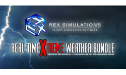 Real-Time Xtreme Weather Bundle