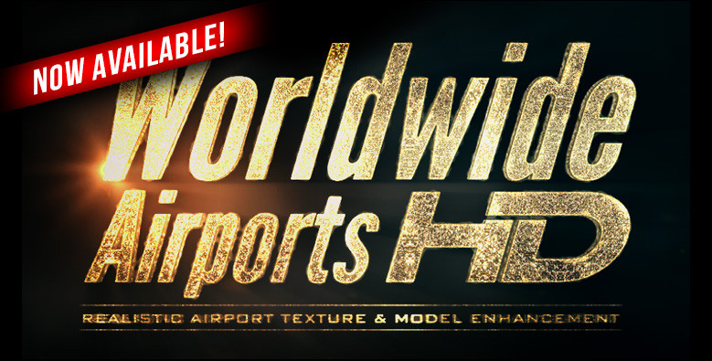 REX Worldwide Airports HD