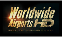 REX 5 - Worldwide Airports HD