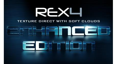 REX 4 - Texture Direct
