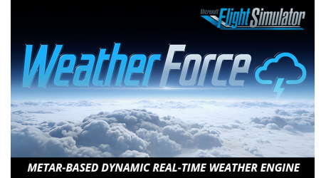 REX 6 - Weather Force 2020