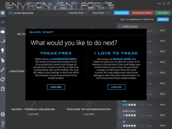 REX 5 - Sky Force + Environment Force Bundle - REX Store