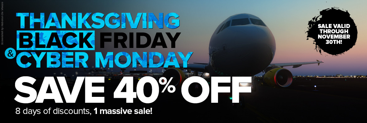 REX Thanksgiving, Black Friday and Cyber Monday Sale
